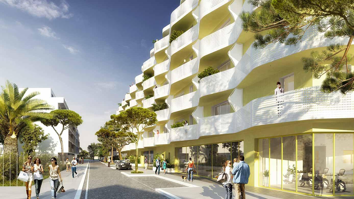 Résidence Port Provence